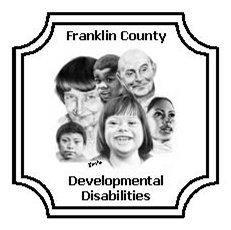 Franklin County Board of Developmental Disabilities Logo